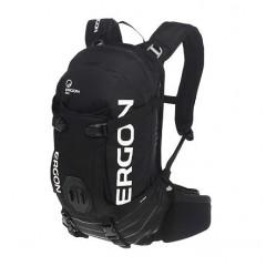 ERGON batoh BA2 černá