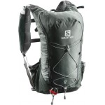 SALOMON batoh Agile 12 set urban chic/schadow