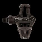 TIME Nášlapné pedály X-PRESSO 10, černé, model 2017