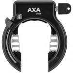 AXA zámek Solid černá