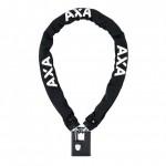 AXA zámek Clinch+ 105 105/7 klíč černá