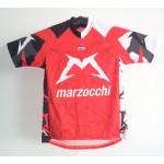 MARZOCCHI Dres Enduro Team červený 2015