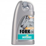 MOTOREX Racing Fork Oil SAE 10 W - olej do vidlic 1L