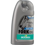 MOTOREX Racing Fork Oil SAE 5 W - olej do vidlic 1L