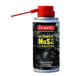 ATLANTIC tuk na řetěz s molybdensulfidem spray 150