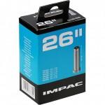 """IMPAC duše 26"""" AGV26 40/60-559 auto-ventilek celokovový"""