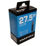 """IMPAC duše 27.5"""" AGV27,5 40/60-584 auto-ventilek celokovový"""