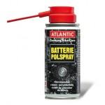 ATLANTIC Bateriepolspray - spray na kontakty baterie