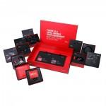 SRAM Elektronická sada Red eTAP Aero (650mm blipy x4, Blip Box,prehazovačka, přesmykač, n