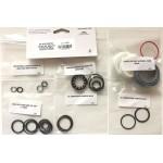 ROCKSHOX 200 hod/1 rok servisní kit (gufera, pěnové kroužky, těsnění) - Recon RL/TK A1 (2018+)