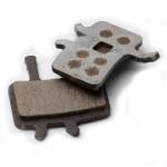AVID Brzdové destičky organika/hliník pro všechny Juicy a BB7 brzdy (1 pár)