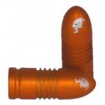 Shaman Patrony na ventilky, oranžové, balení 2ks