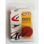AVID Brzdové destičky organické pouze pro brzdy BB5 (1 pár)
