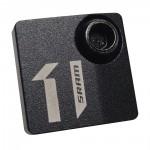 SRAM 1X krytka přesmykače, hliníková, černá