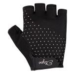 ETAPE dámské rukavice MIA, černá
