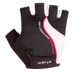 ETAPE pánské rukavice DRIFT, černá/bílá