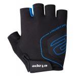 ETAPE pánské rukavice AIR, černá/modrá