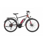 "ATALA Cross 28"" B-Tour S Man 21"" black/red/silver"
