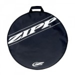 ZIPP Single Wheel Bag (includes padded wraparound handle, inner skewer pocket and padded o