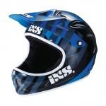 IXS Phobos 5.2 helma černo modrá 2015
