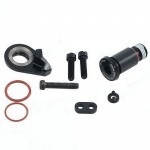 SRAM XX1 Eagle/X1 Rear Derailleur B-Bolt and Limit Screw Kit Black Hex5