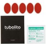 TUBOLITO TUBO FLIX KIT- lepící opravná sada 2019
