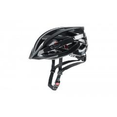 UVEX přilba 18 I-VO 3D black 52-57cm