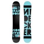 NIDECKER snowboard - Random (MULTI)