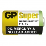GP baterie 11A 6V