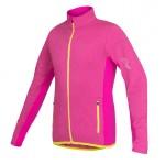 ETAPE dětský dres BONO, růžová melír/limeta