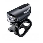 INFINI světlo Olley I-210P přední 4f USB black