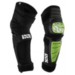 IXS CLEAVER chrániče kolen a holení zelené