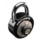 KRYPTONITE Gripper Combination padlock 50mm