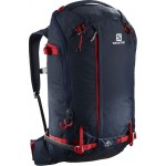 SALOMON batoh QST 30 night sky/barbados cherry 18/19