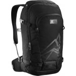 SALOMON batoh Side 25 black 18/19