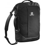 SALOMON taška Commuter Gearbag black 18/19