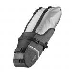IBERA Brašna pod sedlo IB-SB20 SeatPak Carryall stříbrná
