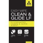 FISCHER Jednorázový přípravek EASY WIPE CLEAN & GLIDE LF (čistí skluznici a zárověň maže pro lepší skluz)
