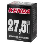 KENDA DUŠE 27.5/650Bx1.75-2.125 (45/54-584) AV-40MM