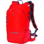 ATOMIC batoh Backland UL bright red 18/19