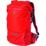 ATOMIC batoh Backland 22+ bright red 18/19