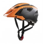 CRATONI AllRide orange-black matt 2019