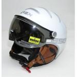 KASK lyžařská helma Class bílá vel.60cm