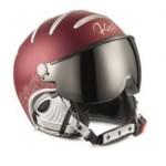 KASK lyžařská helma Elite lady pizzo burgundy vel.56cm