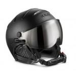 KASK lyžařská helma Class shadow black vel.59cm