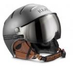KASK lyžařská helma Class stříbrná vel.60cm