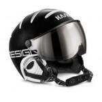 KASK lyžařská helma Class sport černá vel.62cm