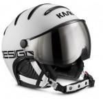 KASK lyžařská helma Class sport bílá vel.58cm