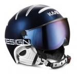 KASK lyžařská helma Class sport modrá vel.59cm