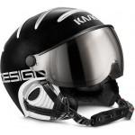 KASK lyžařská helma Class sport photochromatic vel.62cm